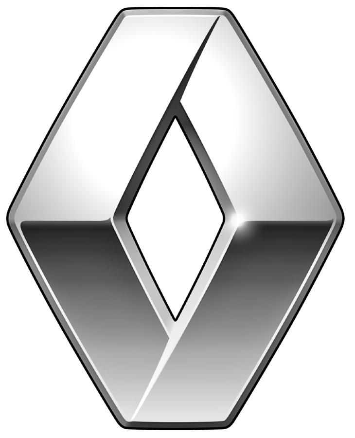 brand icon renault